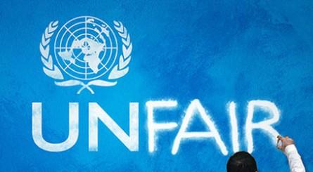 Ocidente rasga resolução do Conselho de Segurança ao apoiar os rebeldes