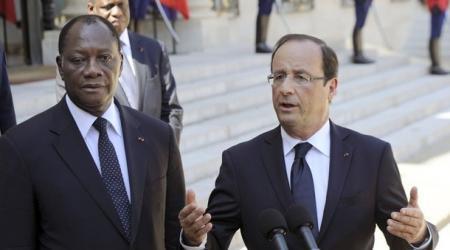 Dramane Hollande