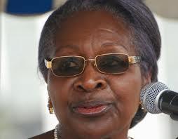 Hortense Aka Anghui, Maire de Port-Bouet depuis 34 ans