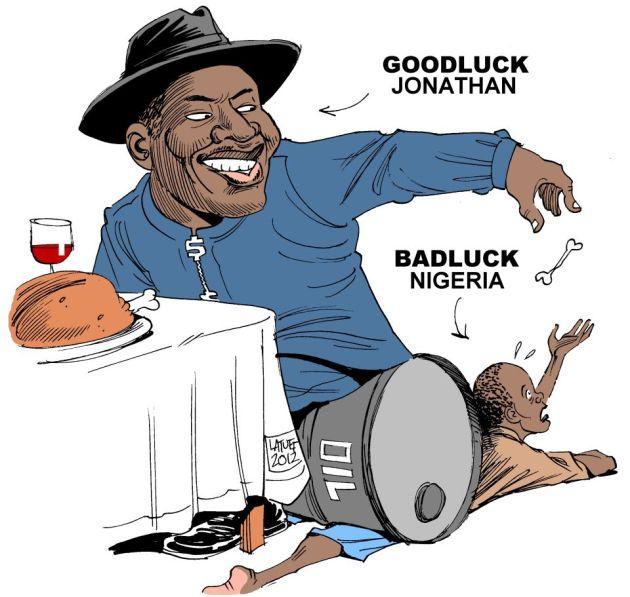Badluck-Nigeria